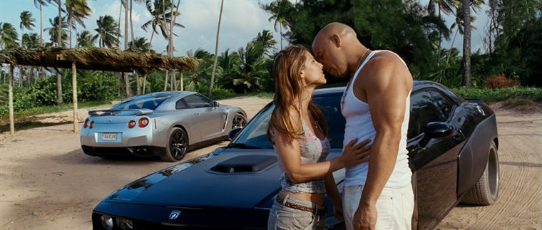 Premier trailer pour Fast and Furious 5
