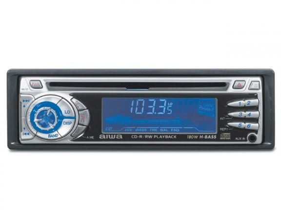 autoradio cd mp3 awa cdc-r227