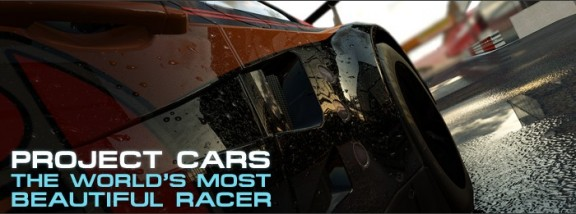 Les ambitions de Project CARS