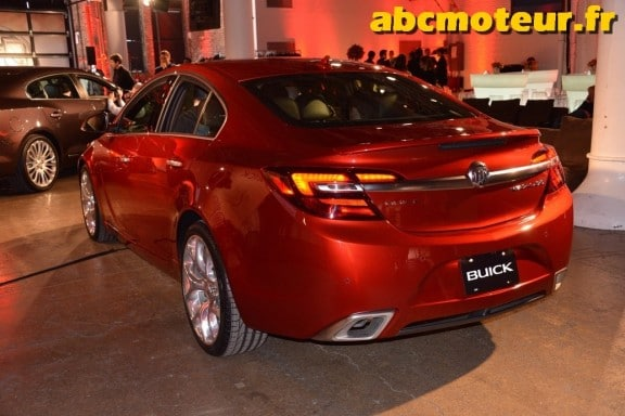 opel buick-insignia-regal-opc-gs