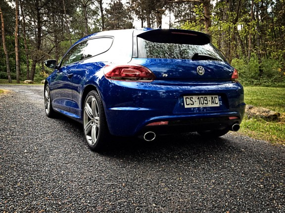 arriere scirocco r