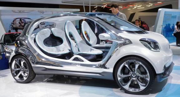 profil Smart FourJoy concept