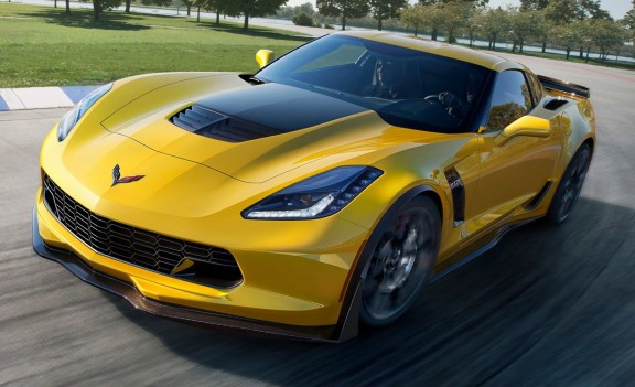 Corvette-Z06-Stingray