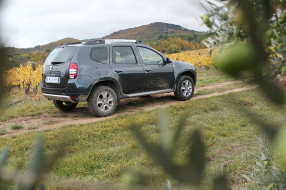 dacia duster phase ii