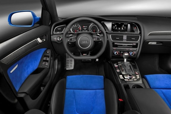 interieur audi-rs4-avant-nogaro-selection