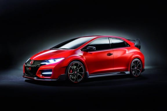Civic-Type-R-Concept