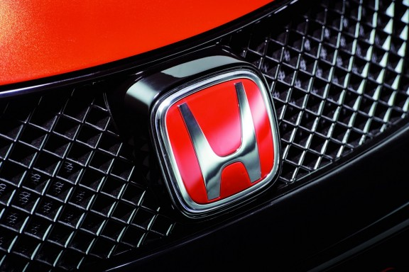 Honda-Civic-Type-R-Concept-logo rouge