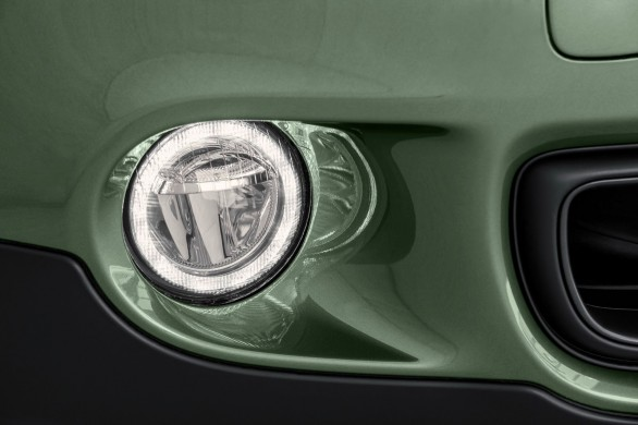 antibrouillard led countryman