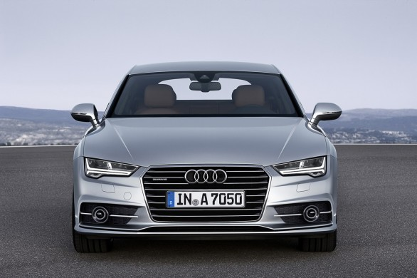 Audi-A7-matrix led