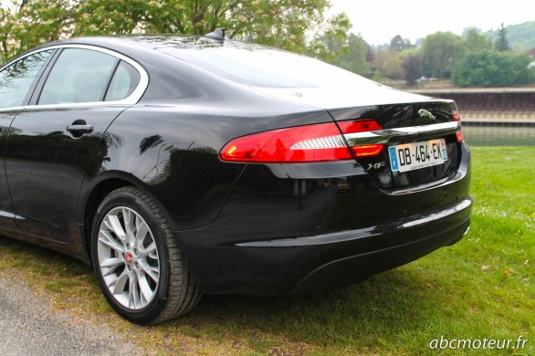 XF Black Edition