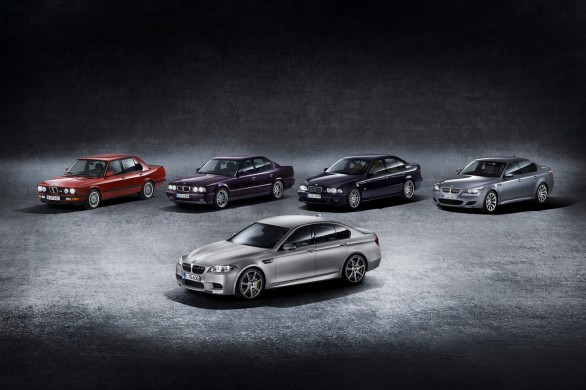 famille m5