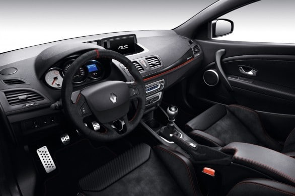 interieur Renault-Megane-RS-275-Trophy
