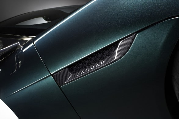 Jaguar-F-Type-Project-7-ouie laterale