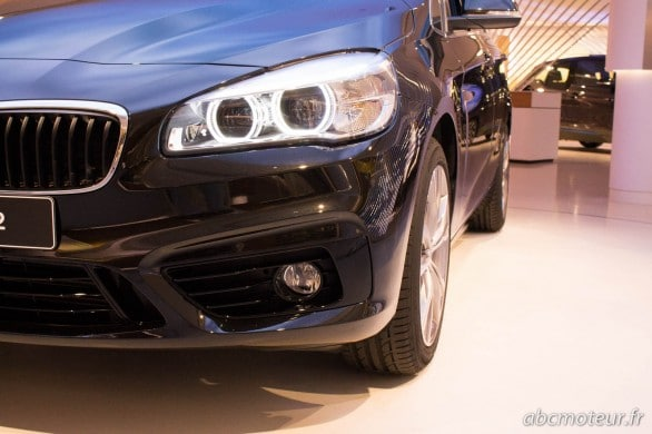 phare full led BMW Serie 2 Active Tourer