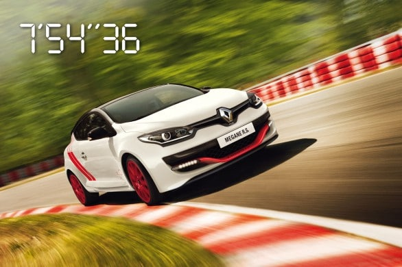 record 2014 Renault-Megane-RS-275-Trophy-R