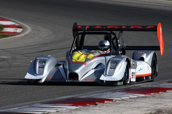unlimited prototype PikesPeak