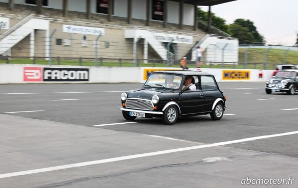 Mini Afterwork Montlhery