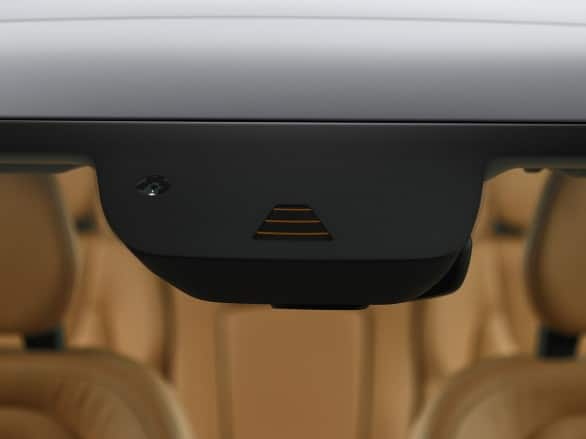 Volvo-XC90-Camera-multifonction