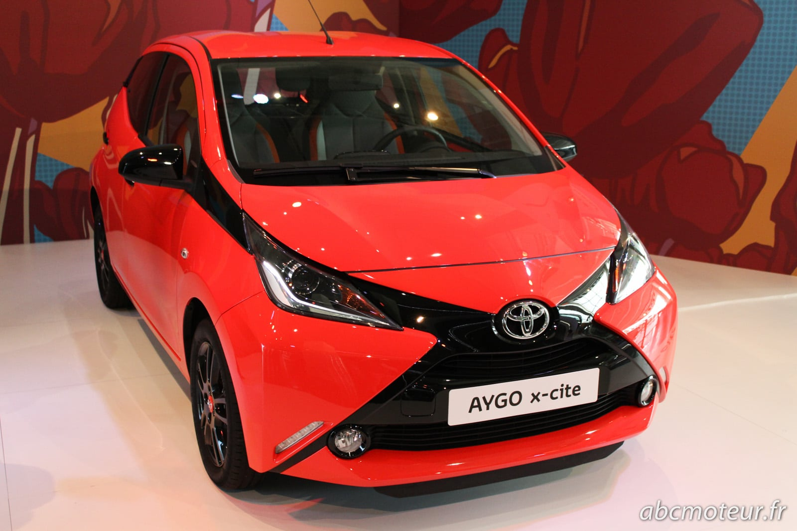 essai nouvelle toyota aygo 2014 1 0 l vvt i 69 ch. Black Bedroom Furniture Sets. Home Design Ideas