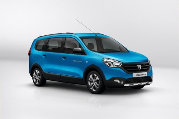 Dacia-Lodgy-Stepway