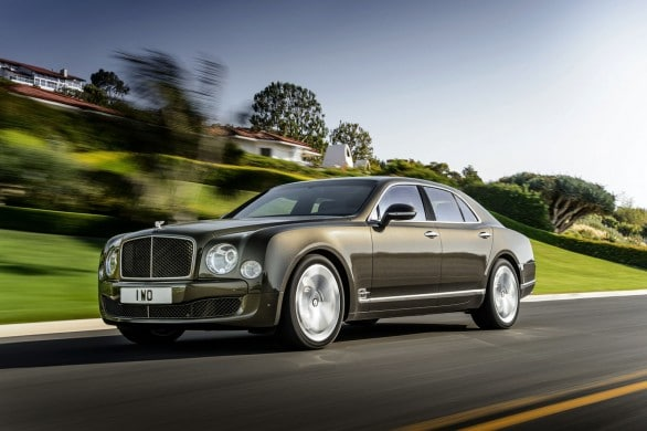 Mulsanne-Speed 2015