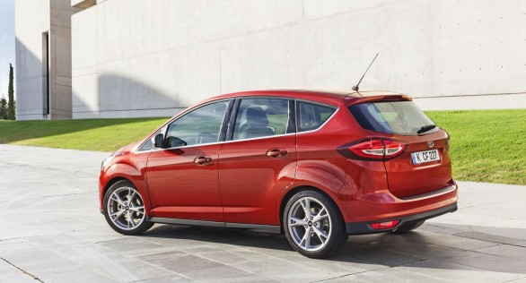 vue 3-4 ar Ford-C-Max-2015