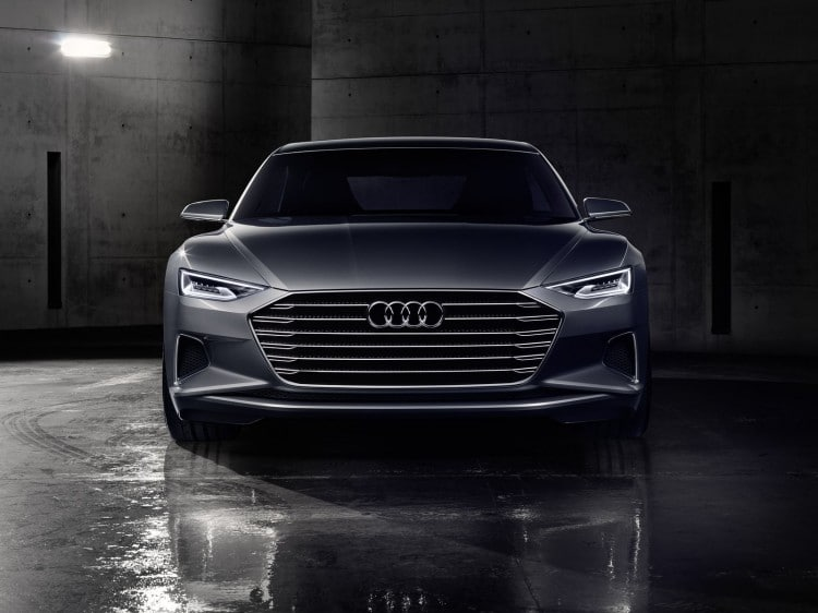 Audi Prologue Concept - 11