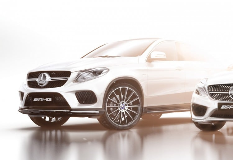 Mercedes-GLE-Coupe-AMG Sport