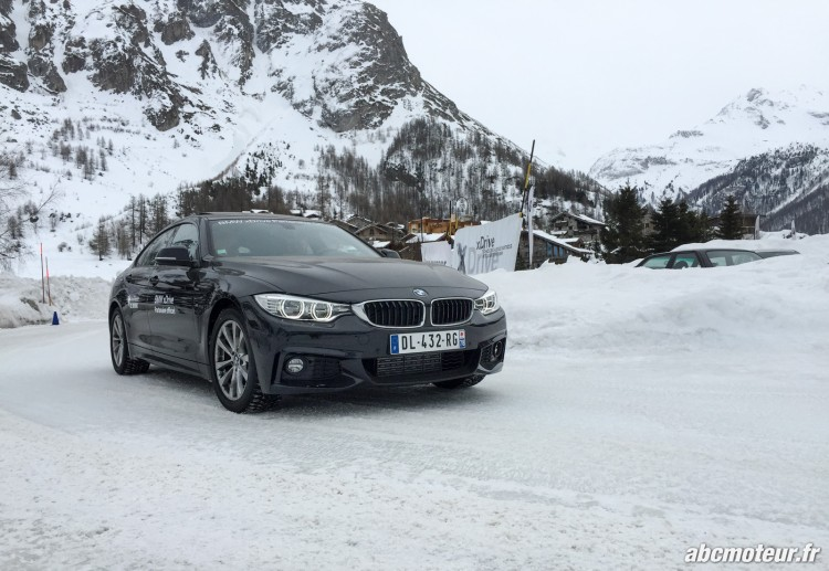 BMW Serie 4 Gran Coupe 430d