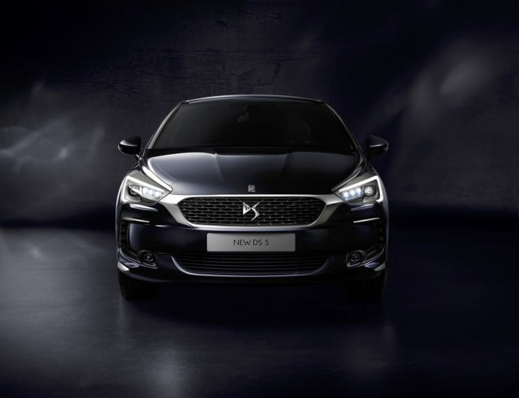 DS 5 Restylage 2015 - 3