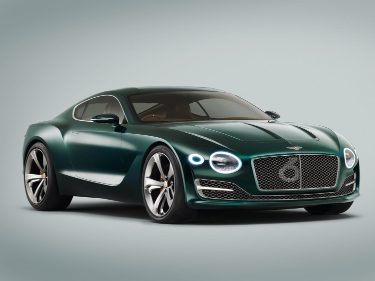 Bentley Exp 10 Speed 6 - 21