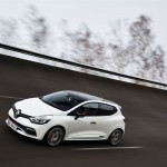 RENAULT CLIO IV R.S. 220 EDC TROPHY (B98 RS TROPHY) - PHASE 1