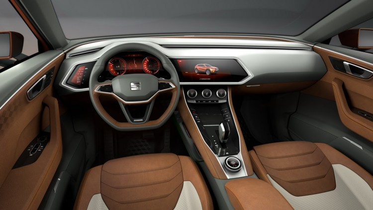 interieur Seat-20V20-concept-SUV