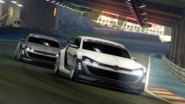 Volkswagen GTI Supersport Gran Turismo 6-10