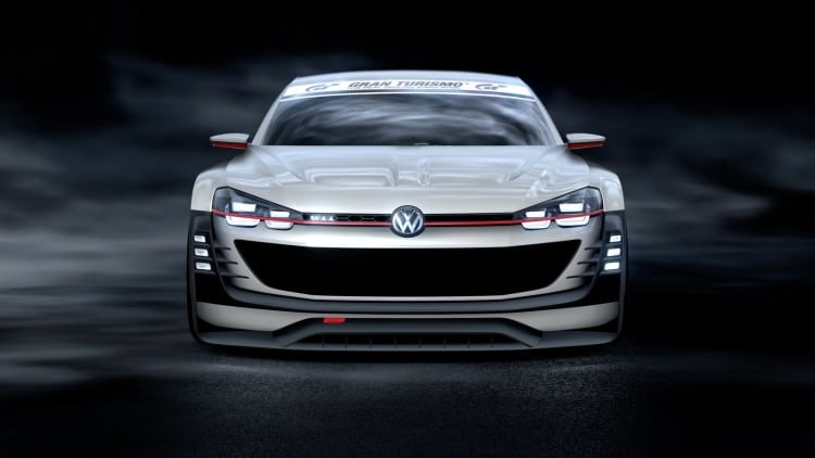 Volkswagen GTI Supersport Gran Turismo 6-3
