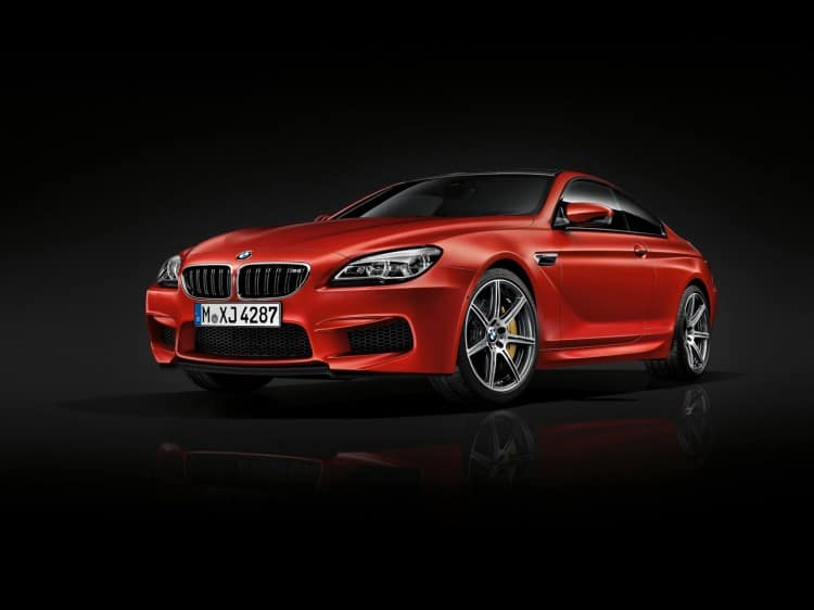 BMW-M6-Coupe Pack Competition