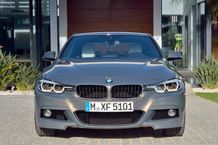 Bmw Serie 3 Restylage 2015 - 15