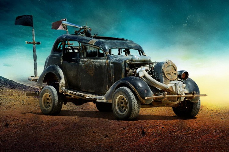 Mad Max Fury Road 2015-3