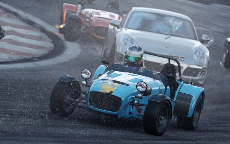Project CARS-4