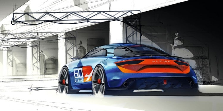 Alpine Celebration Concept - 10