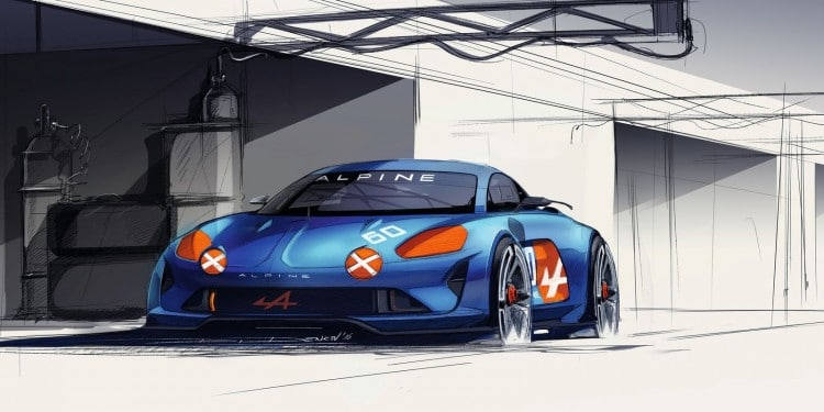 Alpine Celebration Concept - 11
