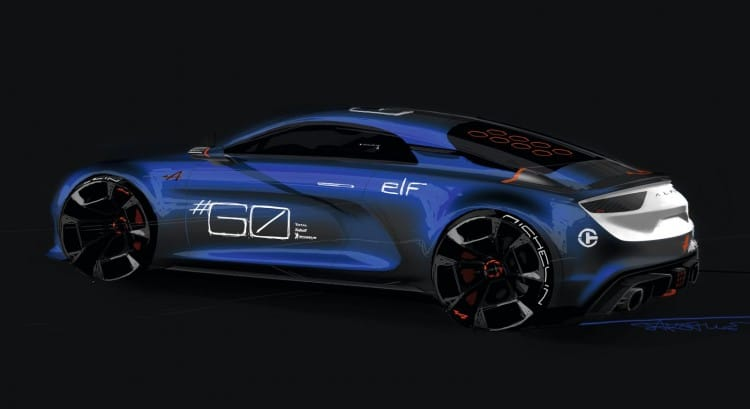 Alpine Celebration Concept - 12