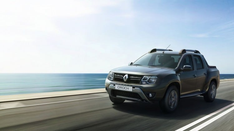 Renault Duster Oroch - 7