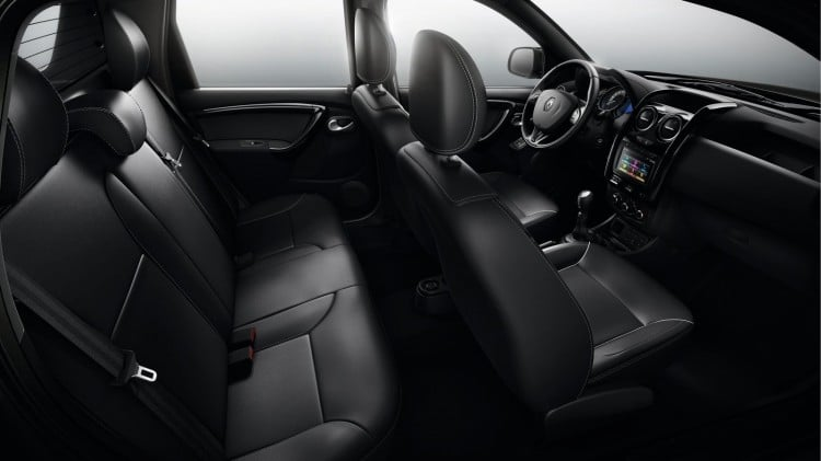 places assises Renault-Duster-Oroch