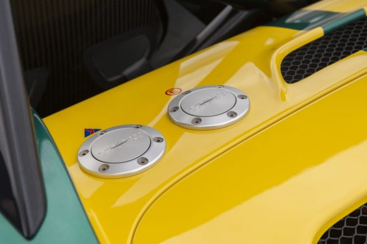 trappes Lotus 3-Eleven
