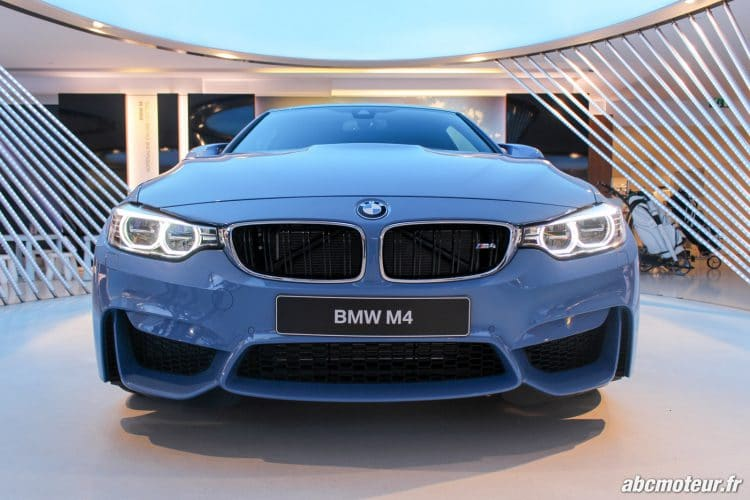 BMW M4 Coupe-7