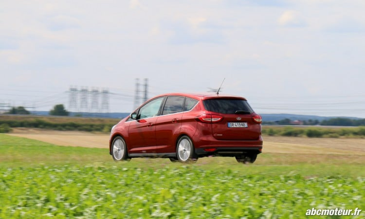 Ford C-Max II restyle dynamique-2