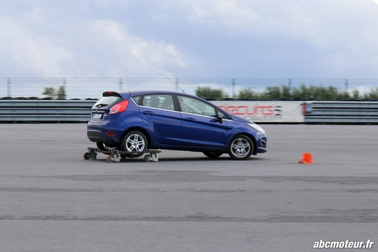 Fiesta chariot Ford Performance Day-4