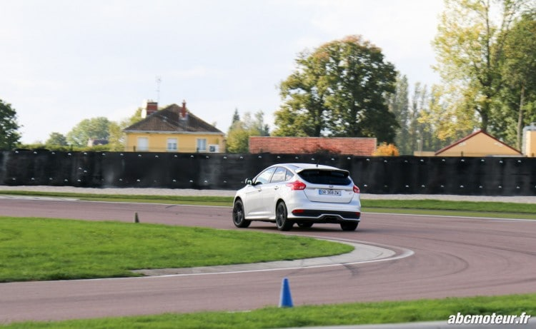 Focus ST EcoBoost Ford Performance Day-5