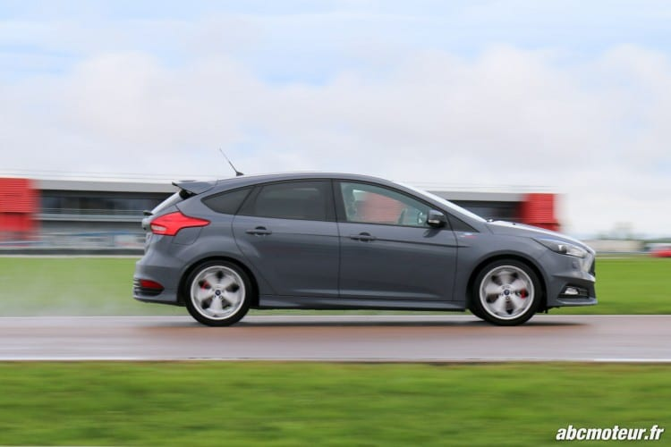 Focus ST TDCi Ford Performance Day-3